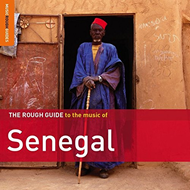 Produktbilde for The Rough Guide To The Music Of Senegal (2CD)