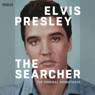 The Searcher: The Original Soundtrack (CD)