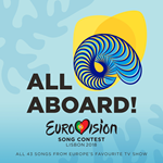 Eurovision Song Contest - Lisbon 2018 (2CD)
