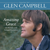 Amazing Grace: 14 Hymns And Gospel Favorites (CD)