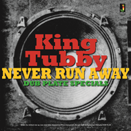 Never Rtun Away - Dub Plate Special (CD)