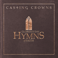 Produktbilde for Glorious Day: Hymns Of Faith (USA-import) (CD)