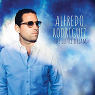 Produktbilde for The Little Dream (CD)