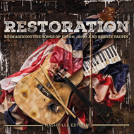 Restoration - Reimagining The Songs Of Elton John And Bernie Taupin: Nashville Edition (CD)