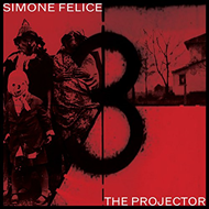 The Projector (CD)