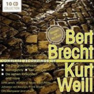 Complete Recordings Of Berthold Brecht & Kurt Weill (10CD)