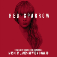 Red Sparrow - Original Motion Picture Soundtrack (CD)