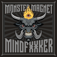 Mindfucker - Limited Digipack Edition (CD)