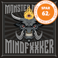 Produktbilde for Mindfucker - Limited Digipack Edition (CD)