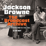 The Broadcast Archive (4CD)