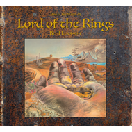 Lord Of The Rings - Sagan Om Ringen (CD)