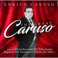 The Great Caruso (3CD)