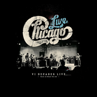 Chicago: VI Decades Live (This Is What We Do) (4CD + DVD)