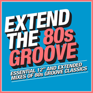 Extend The 80s - Groove (3CD)