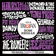 This Is Trojan Boss Reggae (2CD)