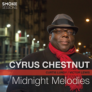 Midnight Melodies (CD)