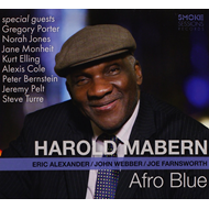 Afro Blue (CD)