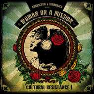 Produktbilde for Woman On A Mission (CD)