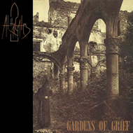 Gardens Of Grief Ep (CD)