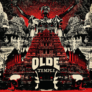 Temple (CD)