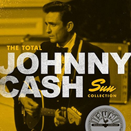 The Total Johnny Cash Sun Collection (2CD)