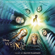 Produktbilde for A Wrinkle In Time - Original Motion Picture Soundtrack (CD)