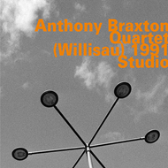 Anthony Braxton Quartet (Willisau) 1991 Studio (2CD)