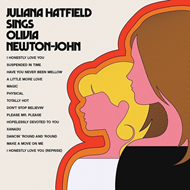 Juliana Hatfield Sings Olivia Newton-John (CD)