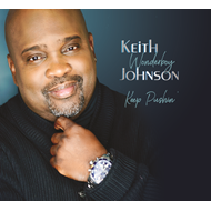 Keep Pushin' (CD)