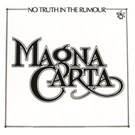 No Truth In The Rumour (CD)