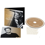 Above The Clouds: The Very Best Of Glenn Frey (CD)
