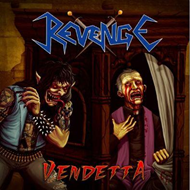 Vendetta (CD)