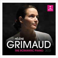 Hélène Grimaud - The Romantic Piano (2CD)