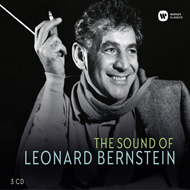 Leonard Bernstein - The Sound Of Bernstein (3CD)