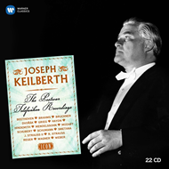 Joseph Keilberth: Icon - The Postwar Telefunken Recordings (22CD)