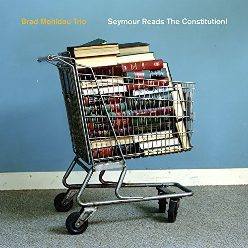 Seymour Reads The Constitution! (CD)