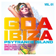 Goa Ibiza Vol.1 (2CD)