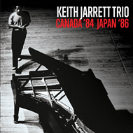 Canada '84 Japan '86 (Fm Broadcast) (2CD)