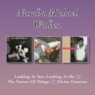 Looking At You, Looking At Me/The Nature Of Things/Divine Emotion (2CD)