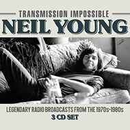 Transmission Impossible - Legendary Radio Broadcasts (3CD)