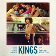 Kings - Original Motion Picture Soundtrack (CD)