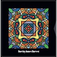 Produktbilde for Barclay James Harvest (3CD + DVD)