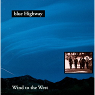 Wind To The West (CD)