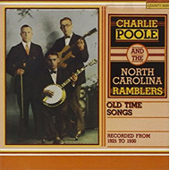 Old-Time Songs (CD)