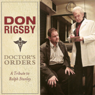 Doctor's Orders: A Tribute To Ralph Stanley (CD)