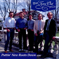 Puttin' New Roots Down (CD)