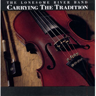 Carrying The Tradition (CD)