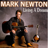 Living A Dream (CD)