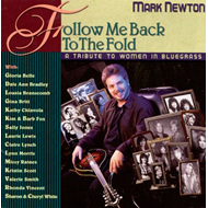 Follow Me Back To The Fold (CD)