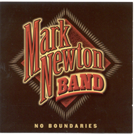 No Boundaries (CD)